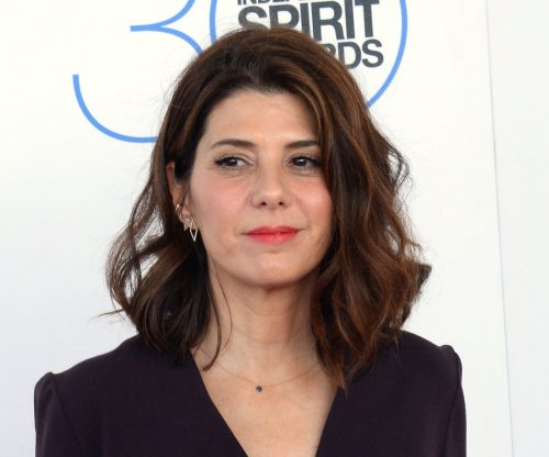 Marisa Tomei in talks to appear in 'Spider-Man'
