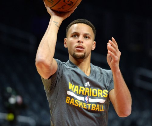 Golden State Warriors go to 20-0 as Stephen Curry scores 40 in 3 quarters