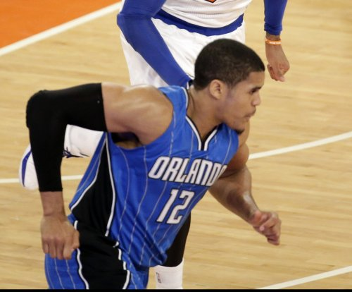 Detroit Pistons land Tobias Harris, send Brandon Jennings to Orlando Magic