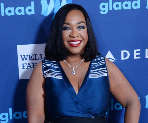 Shonda Rhimes delivers TED Talk about the joy of work, play