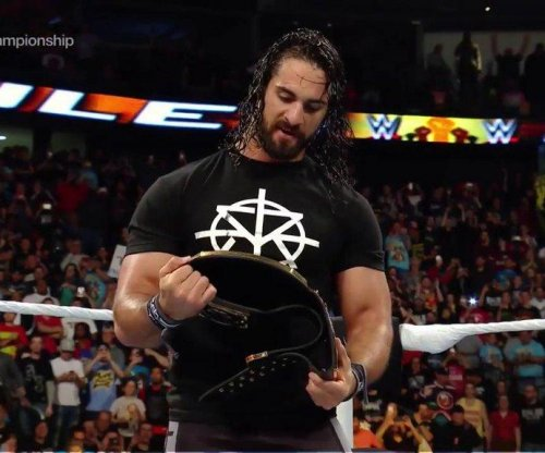 WWE Extreme Rules: Roman Reigns, AJ Styles clash; Seth Rollins returns