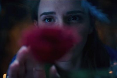 Emma Watson debuts as Belle in 'Beauty and the Beast' teaser