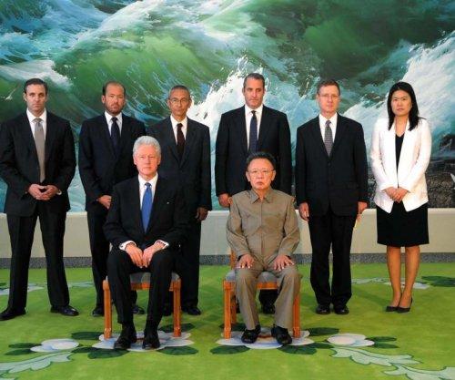 Leaked memo shows North Korea's Kim Jong Il sought friendlier U.S. relations