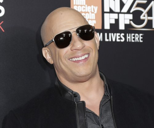 Vin Diesel unveils new 'Xander Cage' trailer on Facebook