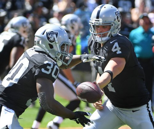 Buffalo Bills vs Oakland Raiders: prediction, preview, pick to win