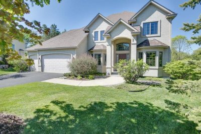 Adrian Peterson leaving Minnesota, selling house for $695K