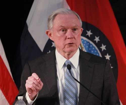 Justice Department bans settlement money to outside groups
