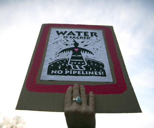 Court gives limited win to opponents of Dakota Access pipeline