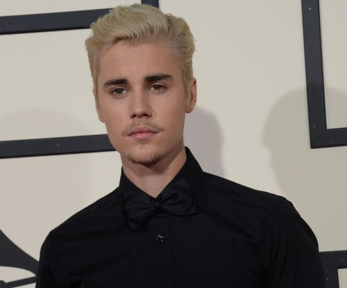 Justin Bieber hits photographer with truck after leaving church, police say