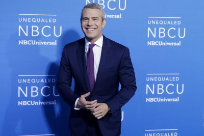 Andy Cohen replaces Kathy Griffin on CNN New Year's Eve special with Anderson Cooper