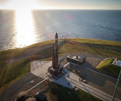 Rocket Lab to launch rocket from New Zealand