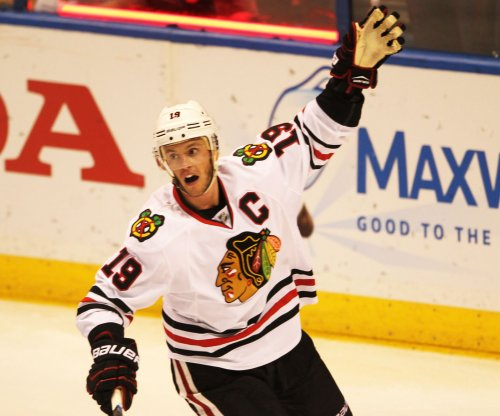 Skidding Chicago Blackhawks host Toronto Maple Leafs