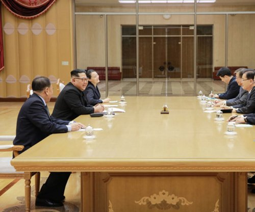 Seoul preparing to discuss major issues with North Korea in April summit