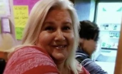 'Stone-cold killer' grandmother captured in Texas