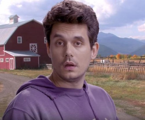 John Mayer releases green-screen-filled music video for 'New Light'