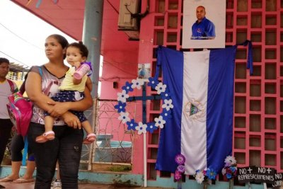 Public doubts charges against teens set for trial in Nicaraguan journalist's death
