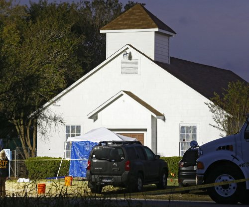 USAF failed 6 times to alert FBI about Texas church shooter, report says