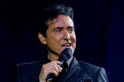 II Divo announces North American holiday song tour