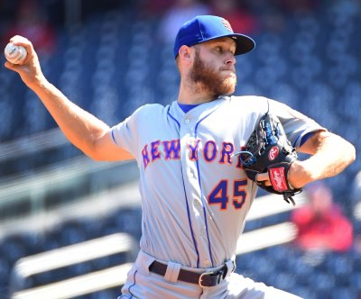 Zack Wheeler, Philadelphia Phillies agree to five-year, $118M deal