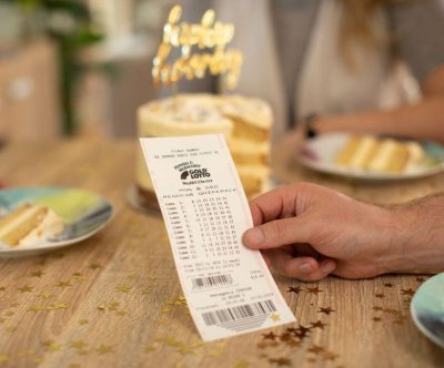 Woman's jackpot-winning lottery numbers came from a dream