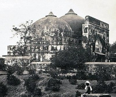 India court acquits 32 in 1992 destruction of Babri Masjid mosque
