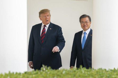 U.S., South Korea alliance facing setback, ex-U.S. commander says