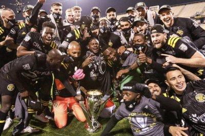 Lucas Zelarayan leads Columbus Crew to MLS Cup title