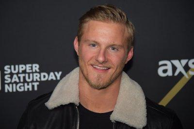 Alexander Ludwig calls 'Vikings' sendoff 'bittersweet'