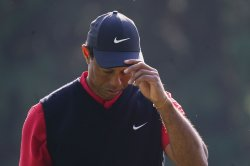 Tiger Woods undergoes fifth back surgery, out at least two months