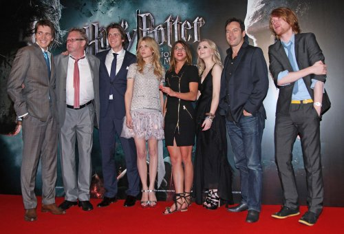 'Potter' film franchise hits $7B marker