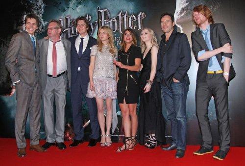 'Potter' film franchise hits $7B marker