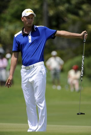 Siem leads European Tour stop in Morocco