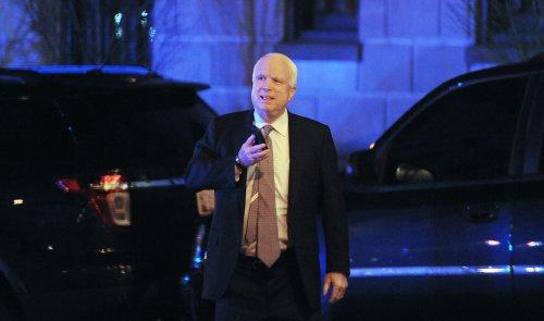GOP senators stall spending bill