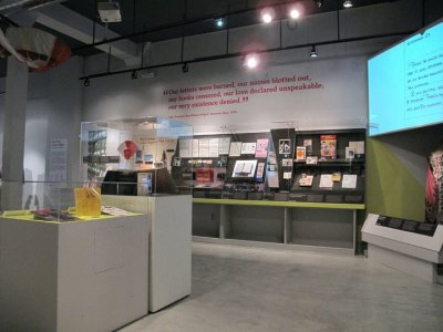 Gay museum opens doors in San Francisco