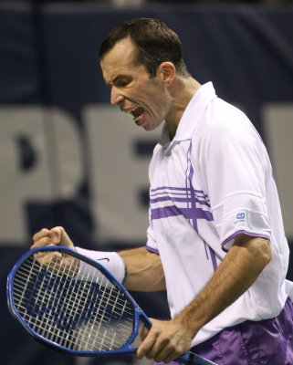 Czechs take 2-0 Davis Cup lead on Italy