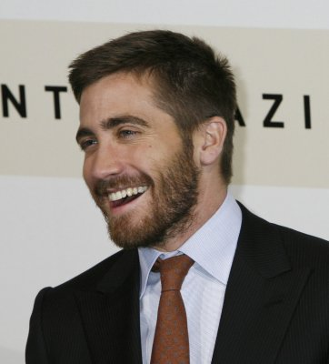 Gyllenhaal to play 'Prince of Persia'