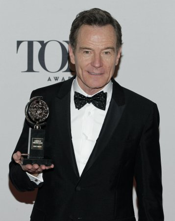 Bryan Cranston will reprise his 'All the Way' role on HBO