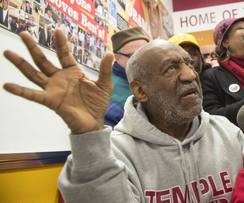 Accusations pile up against Bill Cosby