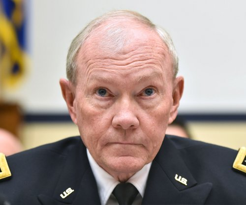 Gen. Dempsey: U.S. advisers await Iraqi troops