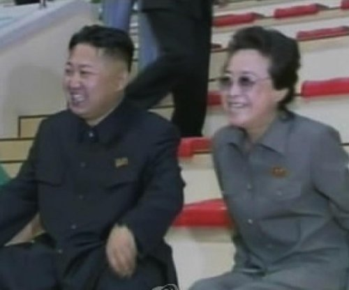 Kim Jong Un ordered his aunt executed, defector says