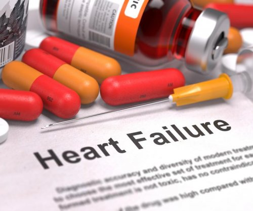 Powerful new heart failure drug fast-tracked by FDA