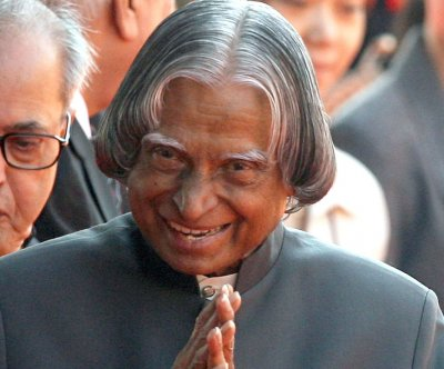 APJ Abdul Kalam, former president of India, dies at 83