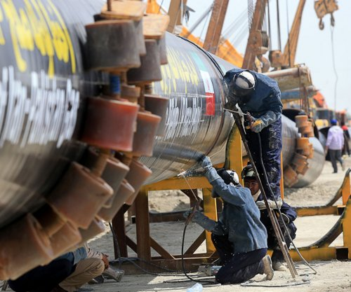 Analyst: Iranian gas no panacea for Pakistan