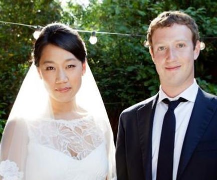 Mark Zuckerberg, wife Priscilla Chan expecting baby girl