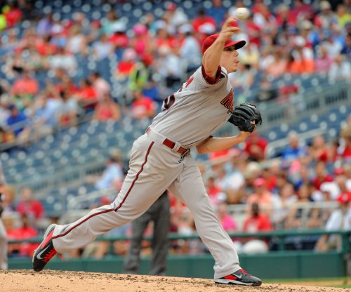 Clint Robinson rebounds from strikeout with homer in Washington Nationals' 8-3 win