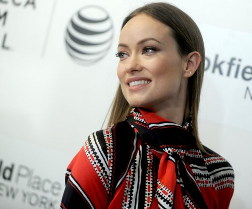 Olivia Wilde opens up about aging