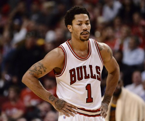 TMZ: Derrick Rose accused of gang raping, drugging ex-girlfriend