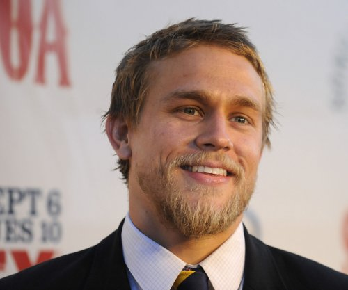 Charlie Hunnam: Leaving 'Fifty Shades of Grey' was 'heartbreaking'