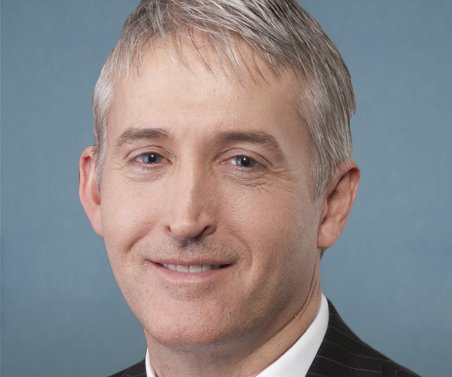 Gowdy gets support as possible majority leader