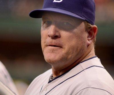 San Diego Padres won't retain interim manager Pat Murphy